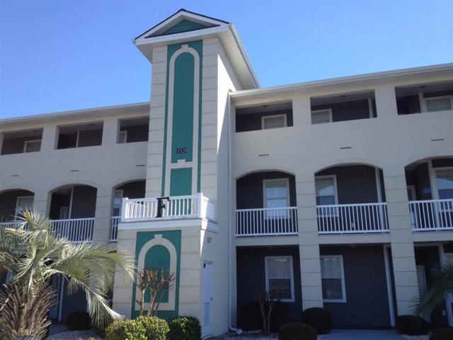 4520 N Plantation Harbor Dr F 9, Little River, SC 29566 (MLS #1810032) :: SC Beach Real Estate