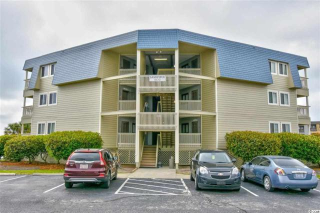 9670 Shore Dr #228, Myrtle Beach, SC 29572 (MLS #1810038) :: James W. Smith Real Estate Co.