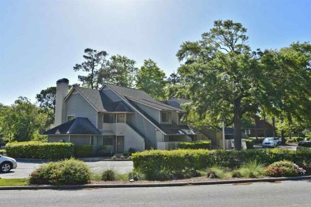 175 Saint Clears Way 23-F, Myrtle Beach, SC 29572 (MLS #1810039) :: Matt Harper Team