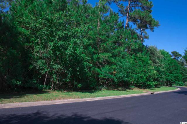 181 Highwood Circle, Murrells Inlet, SC 29576 (MLS #1810044) :: Myrtle Beach Rental Connections