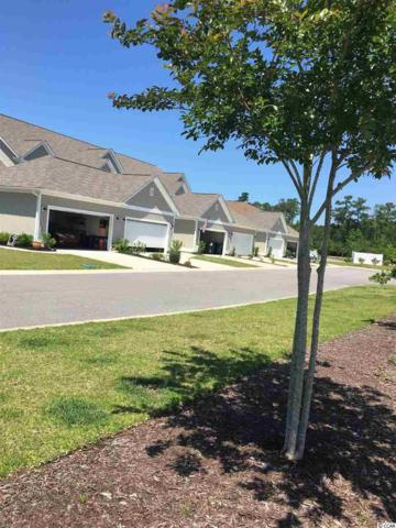 710-A Pickering Dr A, Murrells Inlet, SC 29576 (MLS #1810050) :: The HOMES and VALOR TEAM