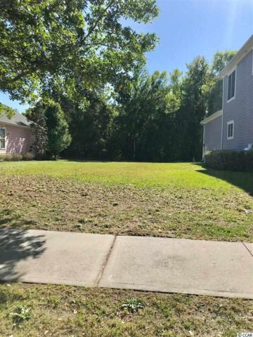 1520 James Island Ave., North Myrtle Beach, SC 29582 (MLS #1810071) :: The Hoffman Group