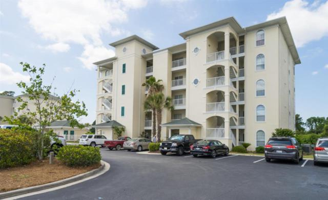 1100 Commons Blvd. #915, Myrtle Beach, SC 29572 (MLS #1810089) :: Silver Coast Realty