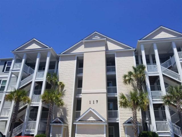 117 Ella Kinley Circle #204, Myrtle Beach, SC 29588 (MLS #1810113) :: James W. Smith Real Estate Co.