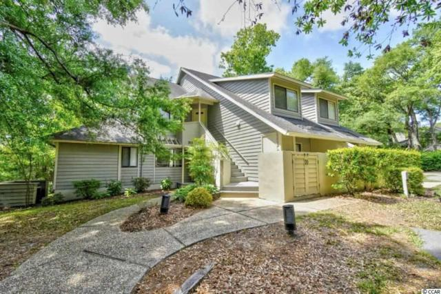 313 Westbury Ct 23-D, Myrtle Beach, SC 29572 (MLS #1810116) :: The Hoffman Group