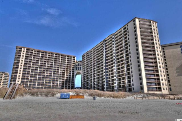 100 N Beach Blvd. #1604, North Myrtle Beach, SC 29582 (MLS #1810118) :: The Hoffman Group