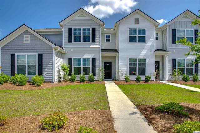 219 Castle Drive #68416, Myrtle Beach, SC 29579 (MLS #1810122) :: The HOMES and VALOR TEAM