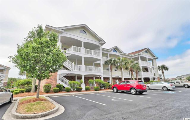 5801 Oyster Catcher Dr #434, North Myrtle Beach, SC 29582 (MLS #1810126) :: James W. Smith Real Estate Co.