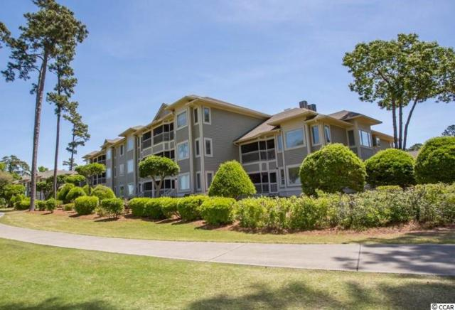 1551 Spinnaker Drive #5714 #5714, North Myrtle Beach, SC 29582 (MLS #1810143) :: Silver Coast Realty