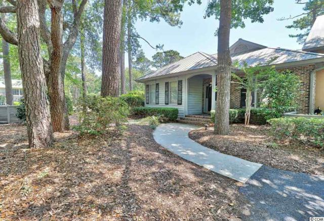 145 Golden Bear Drive 145-1, Pawleys Island, SC 29585 (MLS #1810149) :: The HOMES and VALOR TEAM