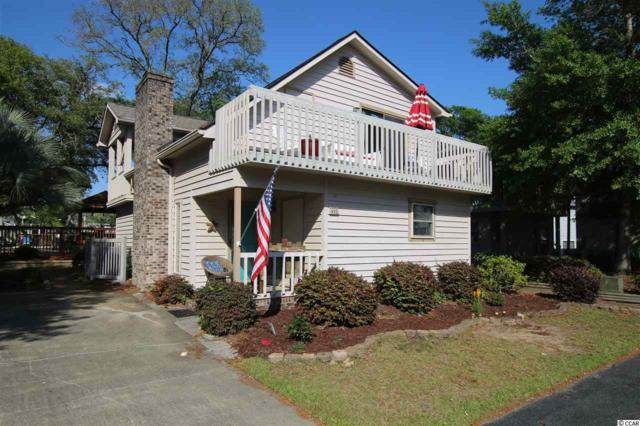 402 Windy Lane, North Myrtle Beach, SC 29582 (MLS #1810160) :: The Greg Sisson Team with RE/MAX First Choice