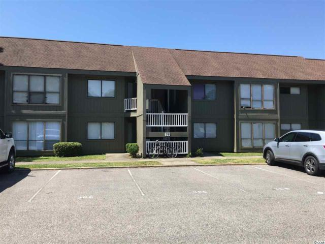 2000 Greens Boulevard 38B, Myrtle Beach, SC 29577 (MLS #1810163) :: The Greg Sisson Team with RE/MAX First Choice