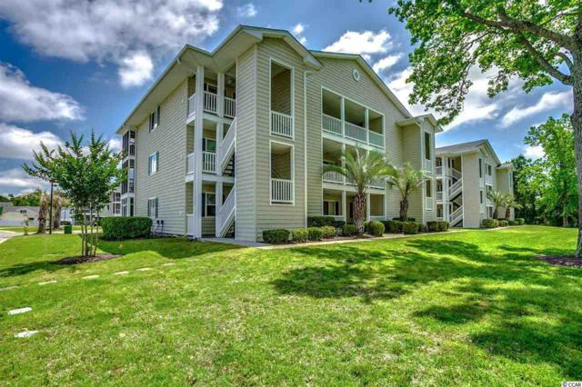 202 Landing Road 202-G, North Myrtle Beach, SC 29582 (MLS #1810172) :: SC Beach Real Estate