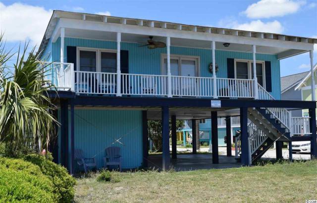 184 Easy Street, Garden City Beach, SC 29576 (MLS #1810189) :: Matt Harper Team
