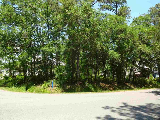TBD Pine & Elizabeth, Garden City Beach, SC 29576 (MLS #1810190) :: Matt Harper Team