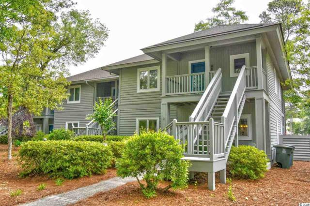1221 Tidewater #1421, North Myrtle Beach, SC 29582 (MLS #1810209) :: The HOMES and VALOR TEAM