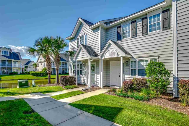 620 Sailbrooke Court #102, Murrells Inlet, SC 29576 (MLS #1810244) :: Myrtle Beach Rental Connections