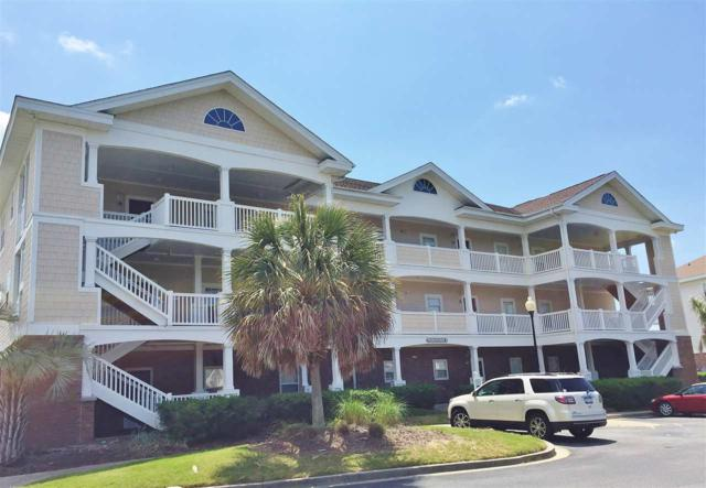 5751 Oyster Catcher Drive #813, North Myrtle Beach, SC 29582 (MLS #1810263) :: SC Beach Real Estate