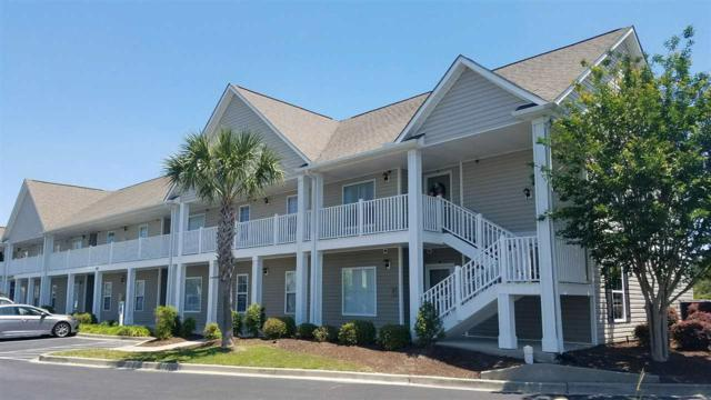 105 Butkus Dr. #4, Myrtle Beach, SC 29588 (MLS #1810274) :: The Greg Sisson Team with RE/MAX First Choice