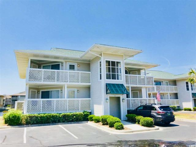 301 Shorehaven Dr. 5A, North Myrtle Beach, SC 29582 (MLS #1810291) :: James W. Smith Real Estate Co.