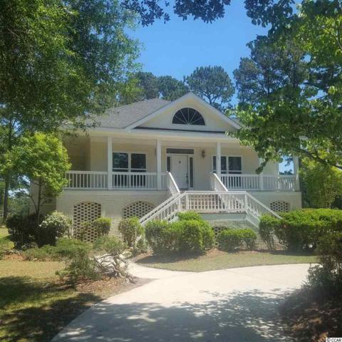 143 Fairway Ln., Pawleys Island, SC 29585 (MLS #1810301) :: Myrtle Beach Rental Connections