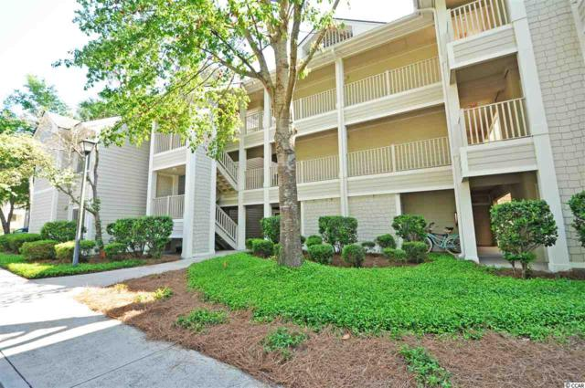 1550 Spinnaker Drive #3135 #3135, North Myrtle Beach, SC 29582 (MLS #1810302) :: James W. Smith Real Estate Co.