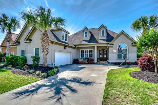 8380 Juxa Drive, Myrtle Beach, SC 29579 (MLS #1810304) :: Myrtle Beach Rental Connections