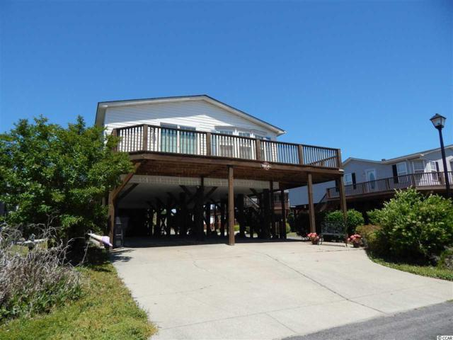 1769 Mason Circle, Surfside Beach, SC 29575 (MLS #1810314) :: James W. Smith Real Estate Co.