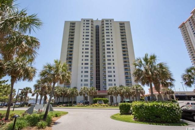 8560 Queensway Blvd #810 #810, Myrtle Beach, SC 29572 (MLS #1810376) :: The Greg Sisson Team with RE/MAX First Choice