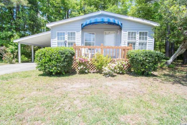 501 Deer Path Dr., Calabash, NC 28467 (MLS #1810385) :: James W. Smith Real Estate Co.