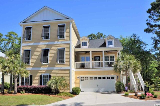 102 Natures View Circle, Pawleys Island, SC 29585 (MLS #1810409) :: Myrtle Beach Rental Connections