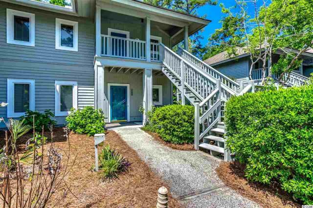 1221 Tidewater Dr #2311, North Myrtle Beach, SC 29582 (MLS #1810418) :: SC Beach Real Estate