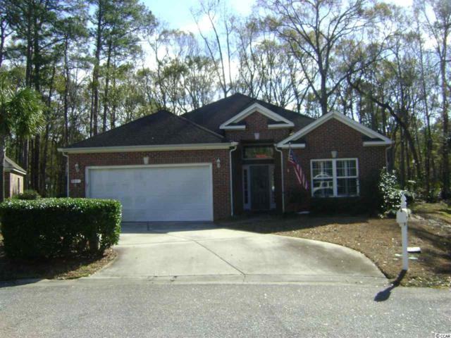 82 Pintail Court, Pawleys Island, SC 29585 (MLS #1810421) :: Myrtle Beach Rental Connections