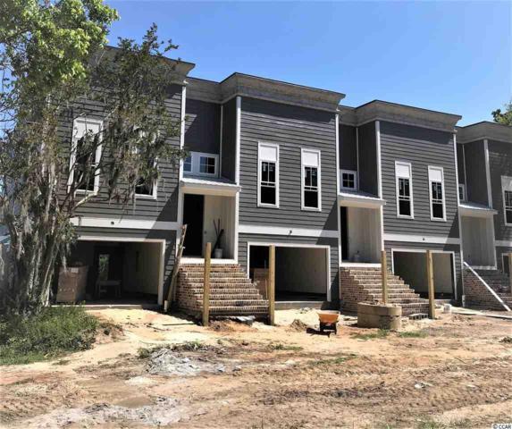 108 Landing Rd A, Pawleys Island, SC 29585 (MLS #1810439) :: Myrtle Beach Rental Connections