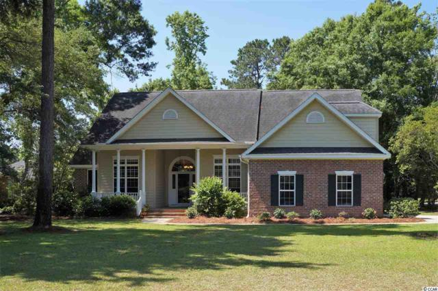 24 Old Pointe Road, Pawleys Island, SC 29585 (MLS #1810456) :: Myrtle Beach Rental Connections