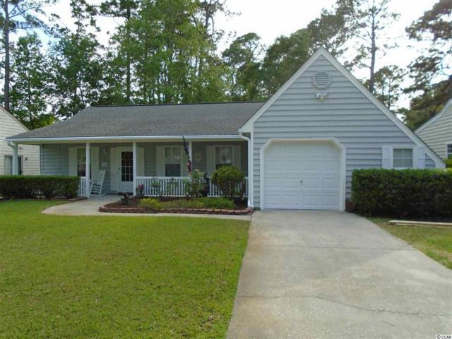 81 Purple Martin Drive, Murrells Inlet, SC 29576 (MLS #1810465) :: The Greg Sisson Team with RE/MAX First Choice