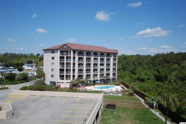 200 Lands End Blvd #3020, Myrtle Beach, SC 29572 (MLS #1810472) :: The Greg Sisson Team with RE/MAX First Choice