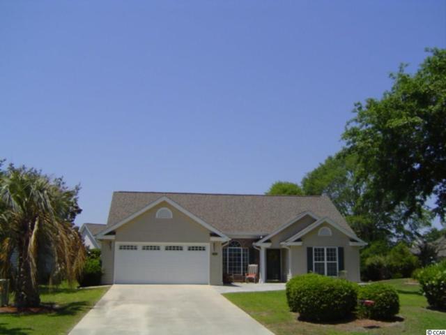 1411 Ashton Glen Dr., Surfside Beach, SC 29575 (MLS #1810489) :: Myrtle Beach Rental Connections