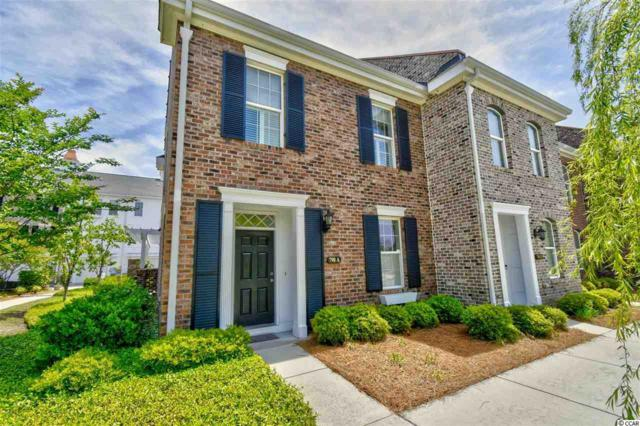 790A Howard Ave. A, Myrtle Beach, SC 29577 (MLS #1810506) :: James W. Smith Real Estate Co.