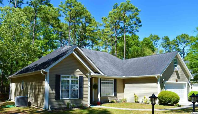 130 Greenfield Drive, Pawleys Island, SC 29585 (MLS #1810533) :: Myrtle Beach Rental Connections