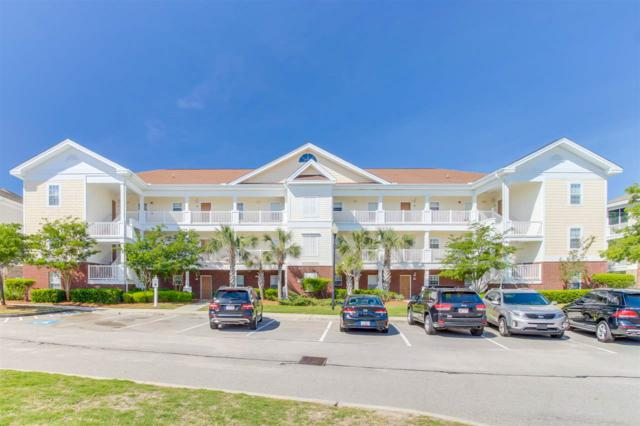 6203 Catalina Dr. #1611, North Myrtle Beach, SC 29582 (MLS #1810538) :: SC Beach Real Estate