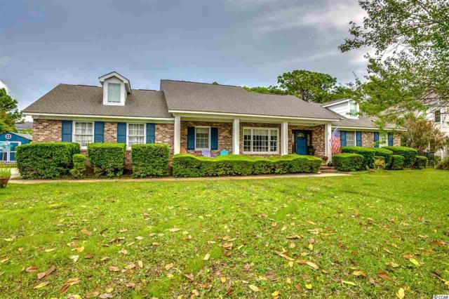 404 Pinecrest Drive, Myrtle Beach, SC 29572 (MLS #1810559) :: The Greg Sisson Team with RE/MAX First Choice