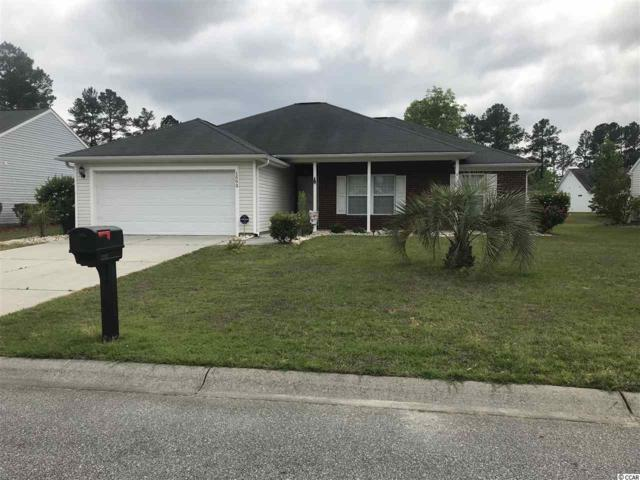 1593 Langley Drive, Longs, SC 29568 (MLS #1810617) :: Myrtle Beach Rental Connections