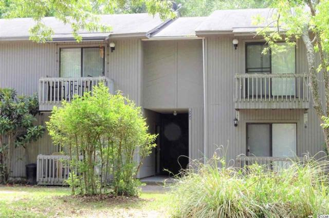 303 S Myrtle Street #202, Myrtle Beach, SC 29577 (MLS #1810667) :: The Greg Sisson Team with RE/MAX First Choice