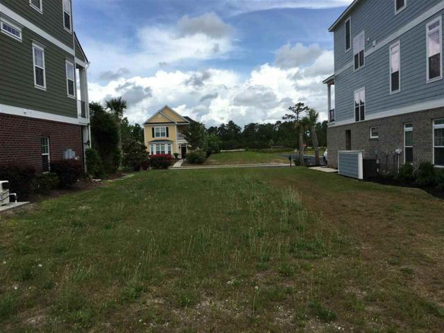 453 St Julian Lane, Myrtle Beach, SC 29579 (MLS #1810682) :: Matt Harper Team