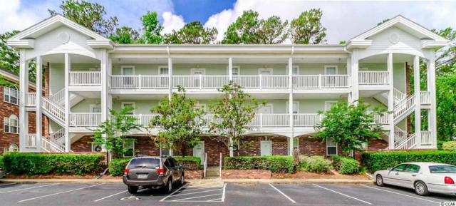 686 Riverwalk Drive #202, Myrtle Beach, SC 29579 (MLS #1810693) :: SC Beach Real Estate