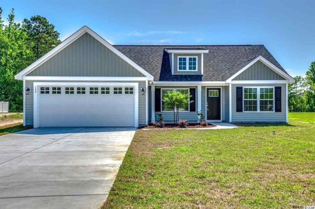 100 Oakey Estates Dr., Conway, SC 29527 (MLS #1810701) :: Myrtle Beach Rental Connections