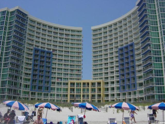 300 N Ocean Blvd #807 #807, North Myrtle Beach, SC 29582 (MLS #1810711) :: Myrtle Beach Rental Connections