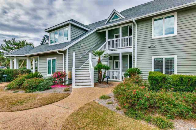 713 Seascale Lane 6F, Myrtle Beach, SC 29572 (MLS #1810712) :: The Greg Sisson Team with RE/MAX First Choice