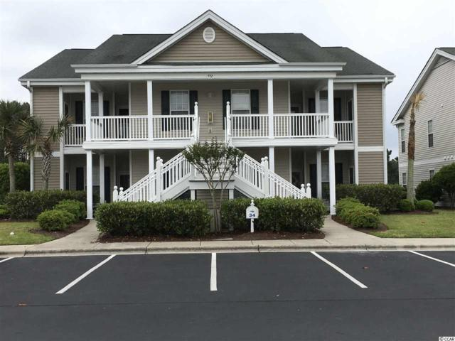 972 SW Great Egret Circle 34 A, Sunset Beach, NC 28468 (MLS #1810718) :: The Greg Sisson Team with RE/MAX First Choice